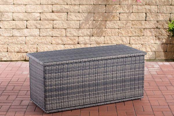 #KUBA 8: Auflagenbox Comfy 150-grau-meliert