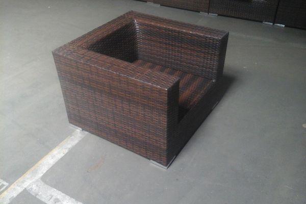#H Sessel 3-1-1