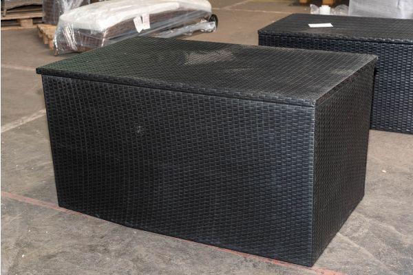 #HBM 2694: Auflagenbox XL-schwarz