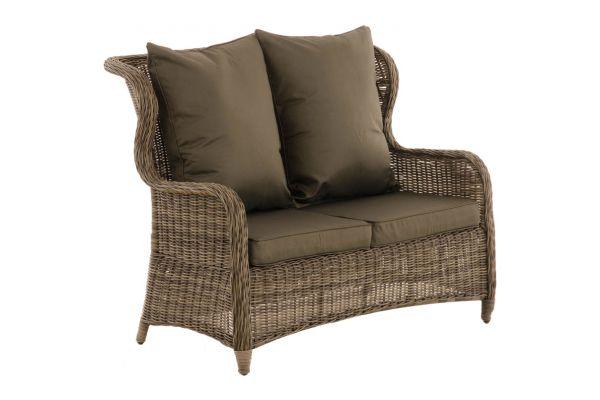 2-Sitzer Sofa Toledo