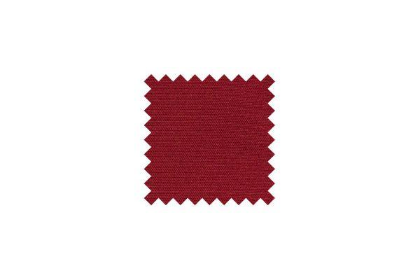 3er Set Kissenbezüge Lounge-Sofa Solano Rund rubinrot