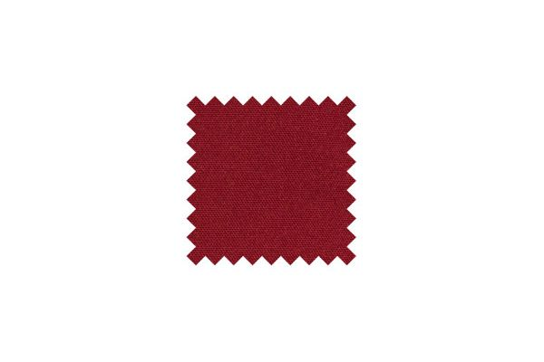 6er-Set Kissenbezüge Fontana rubinrot