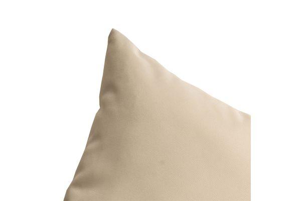 6er-Set Kissenbezüge Gartenbar Lenox creme