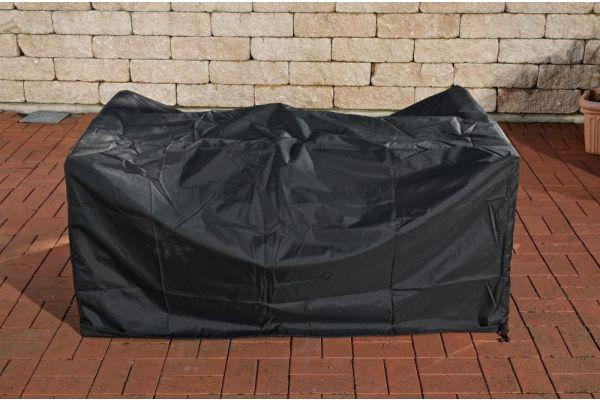 Abdeckhaube 295x135x90, Avignon BIG, Ribera, Fontana XL schwarz