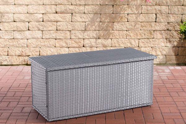 Auflagenbox Comfy 125 grau