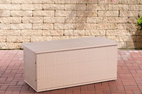 Auflagenbox Comfy 125 sand