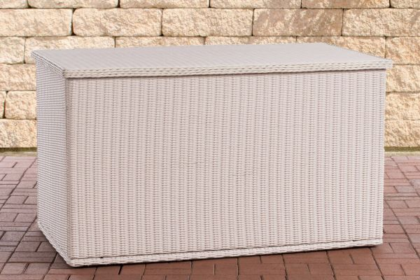 Auflagenbox Comfy 5mm 150 perlweiß