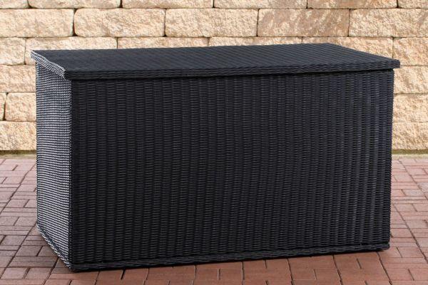 Auflagenbox Comfy 5mm 150 schwarz