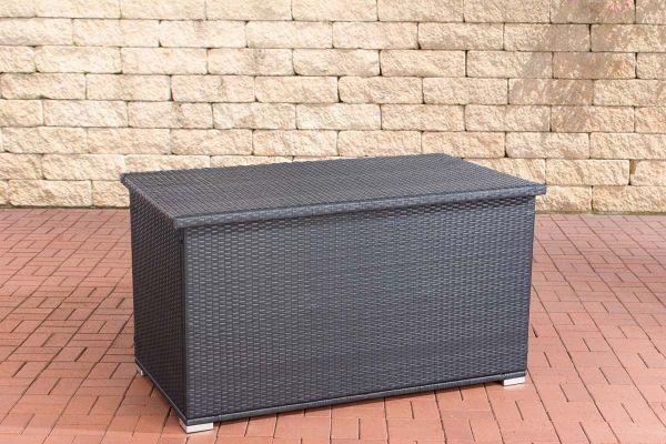 Auflagenbox Safe  schwarz