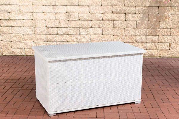 Auflagenbox Safe  weiß