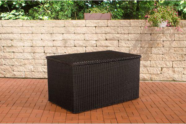 Luxus Auflagenbox XXL 5mm schwarz