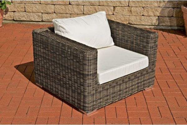 Luxus Sessel Barcelona 5mm