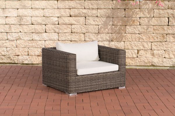 Luxus Sessel Casablanca 5mm