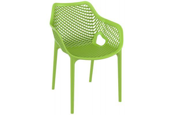 Stuhl Air XL grün