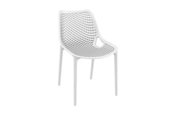 Stuhl Air weiß