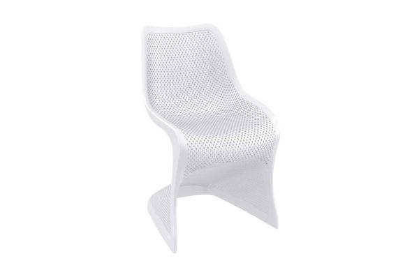 Stuhl Bloom weiß