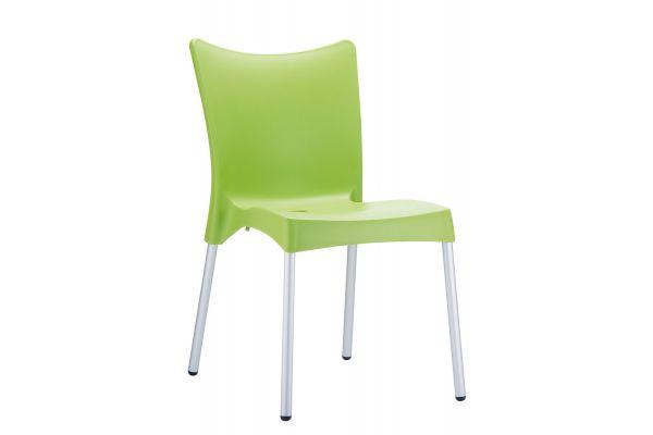 Stuhl Juliette hellgrün