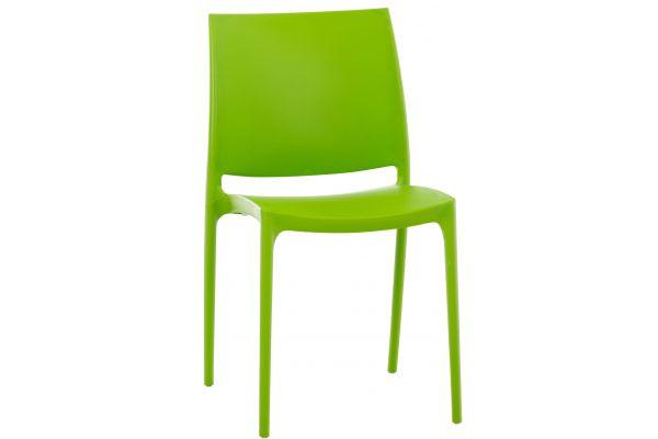 Stuhl Maya grün