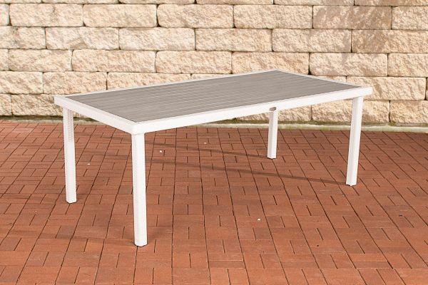Tisch Alicante weiß