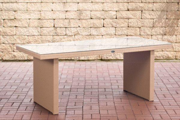 Tisch Avignon 180 cm sand