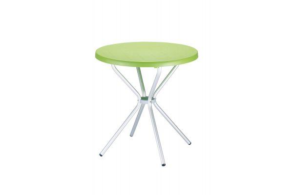 Tisch Elfo 70 cm grün
