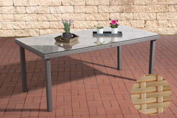 Tisch Florenz BIG sand