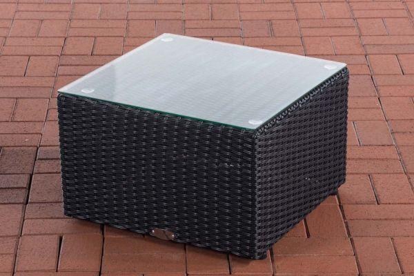 Tisch Genero / Liberi 5mm schwarz