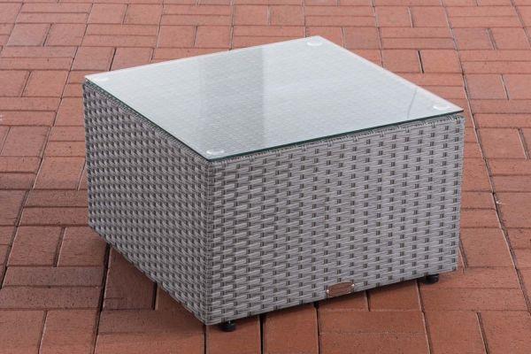 Tisch Genero / Liberi grau