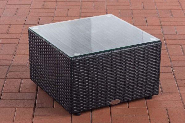 Tisch Genero / Liberi schwarz