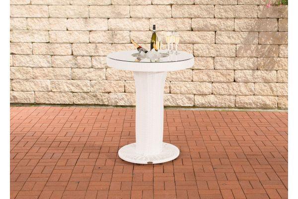 Tisch Mari L weiß