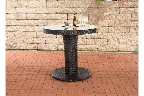 Tisch Mari XL schwarz