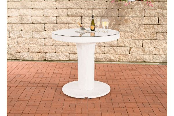 Tisch Mari XL weiß