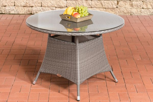 Tisch Sanremo  grau