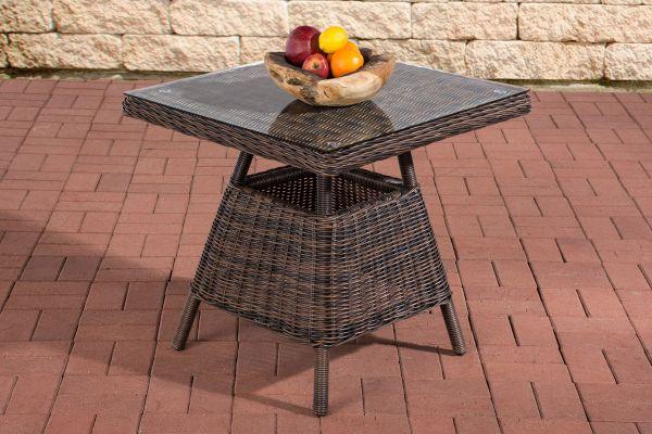 Tisch Santa Lucia 70 x 70 cm