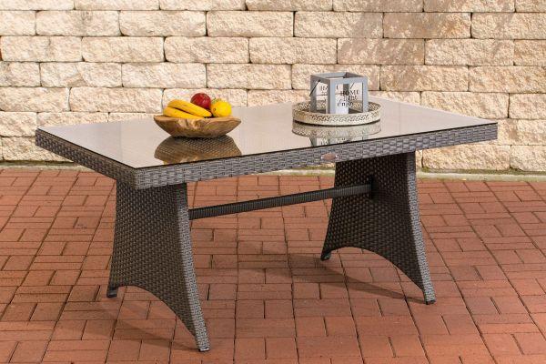 Tisch Siena / Sorano grau