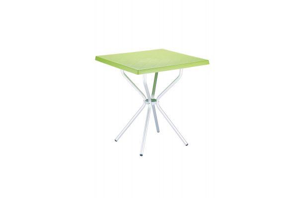 Tisch Sorthie 70 cm grün
