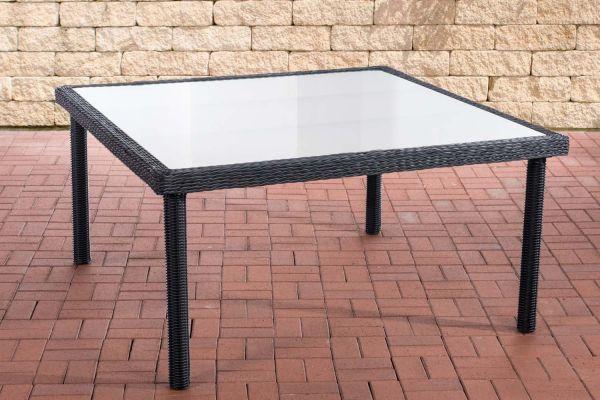 Tisch St. Augustin schwarz