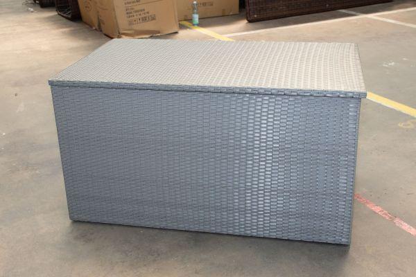#G 529: Auflagenbox XL-grau