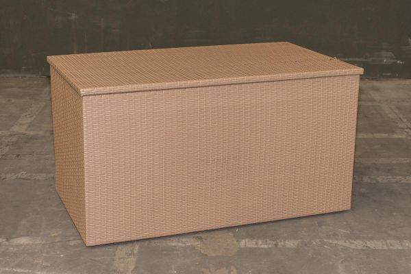 #G Garnitur 18: Auflagenbox XL