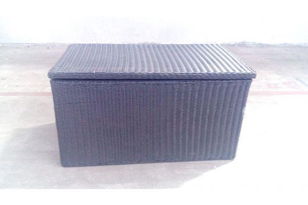 #G Luxus Box 5mm schwarz L-schwarz