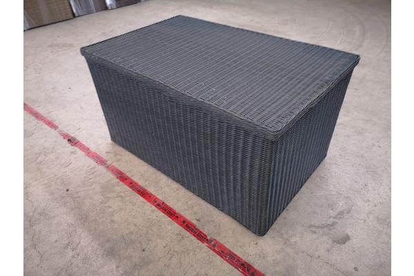 #HBM 1390: XL Auflagenbox 5mm schwarz