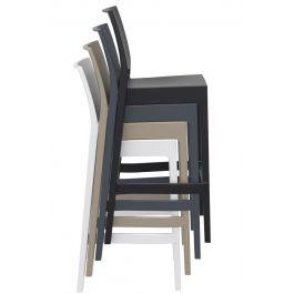 barhocker maya clp. Black Bedroom Furniture Sets. Home Design Ideas