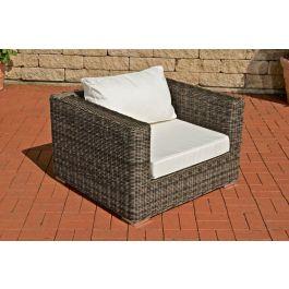 luxus sessel barcelona 5mm clp. Black Bedroom Furniture Sets. Home Design Ideas
