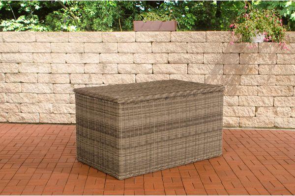 Luxus Auflagenbox XXL, 937 L