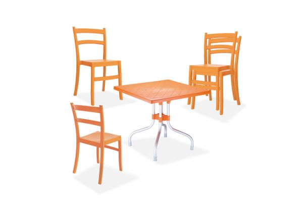 Sitzgruppe Estrella