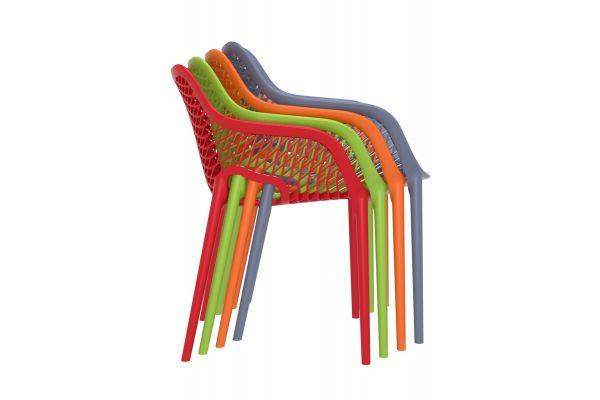 Stapelbarer Stuhl Air XL