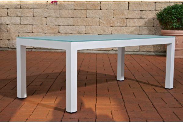 Vitus Living Tisch 120 x 60 cm